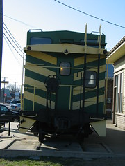 MKT 215 Caboose pic3