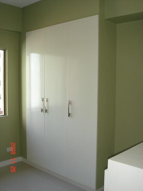 Master bedroom 1 cabinet flickr photo sharing for Master bedroom cabinet