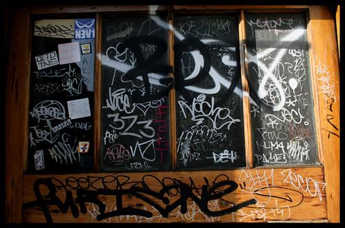Graffiti Digital Photography