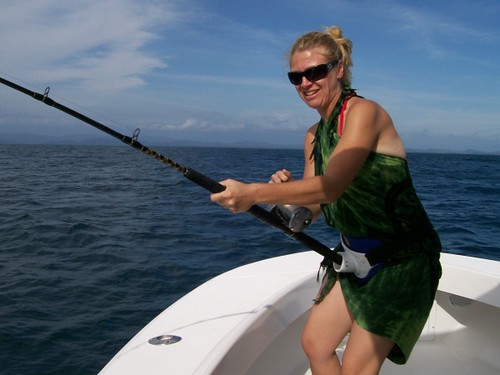 For Saltwater Fishing Fun All Year Round, Florida Holds the Key