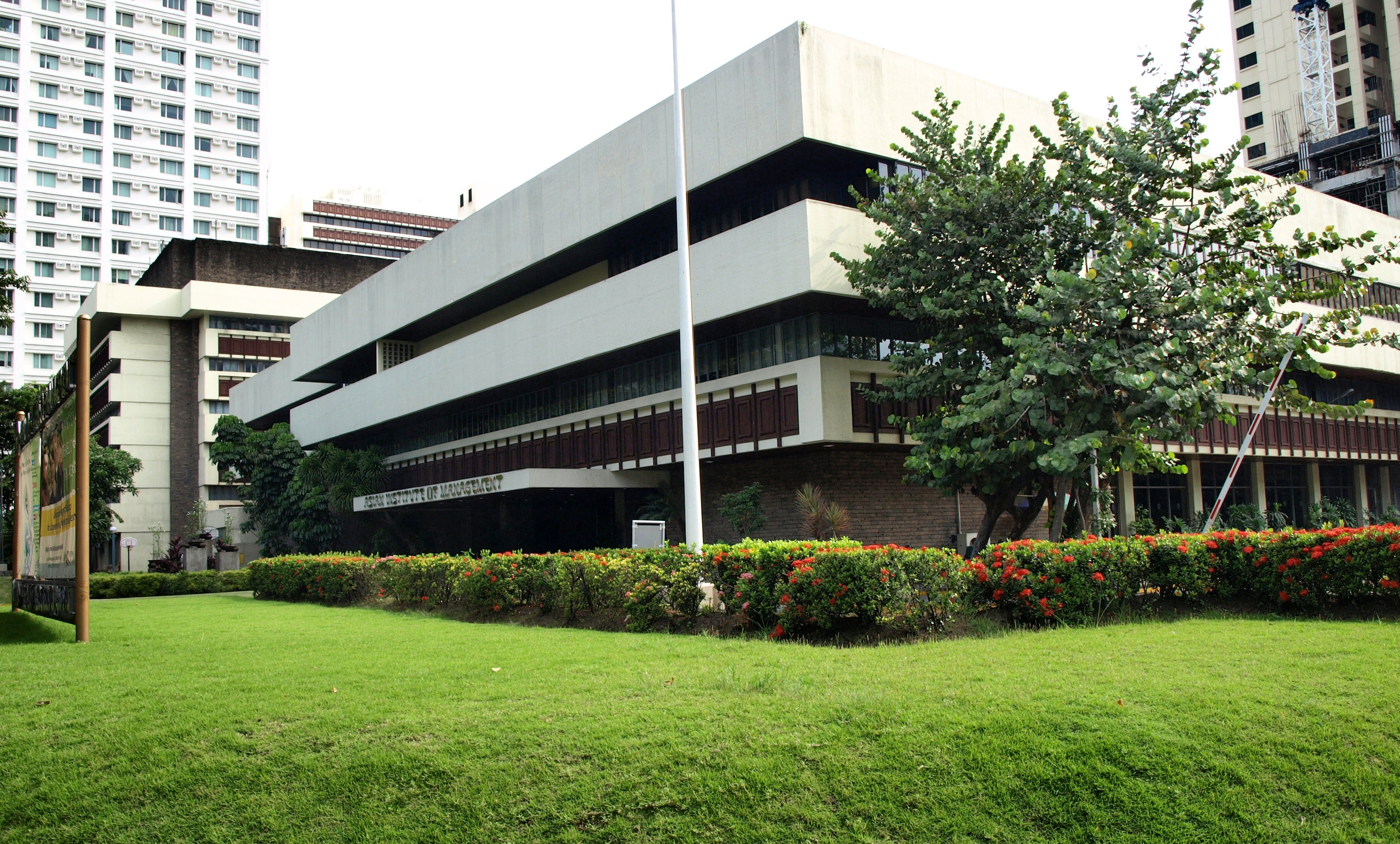 Asian Institute Management 110