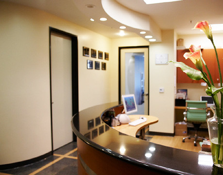 dental office front desk flickr photo sharing