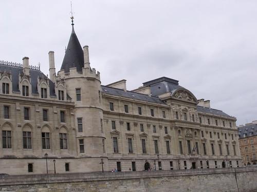 Palais de Justice - Cour de Cassation