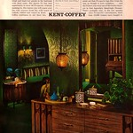 Kent-Coffey Furniture Ad