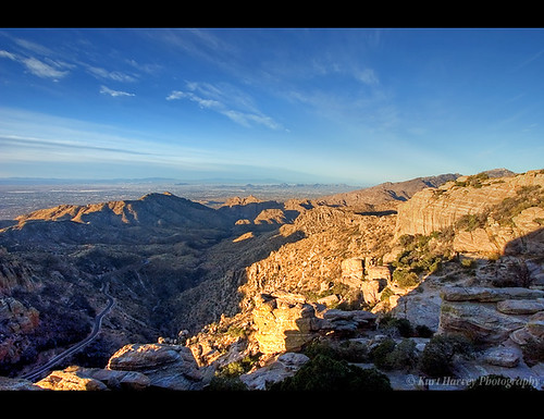 morning cliff mountains 20d rocks desert tucson 1022mm sonoradesert catalinas mtlemonhiway