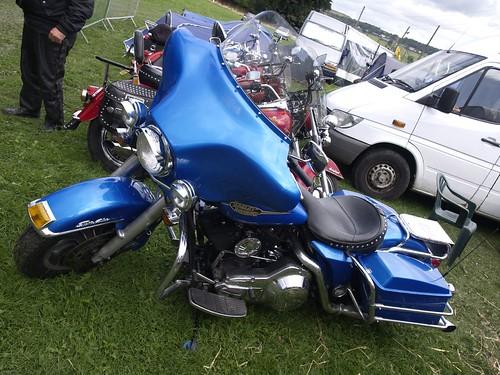 Harley-Davidson Softail Glide