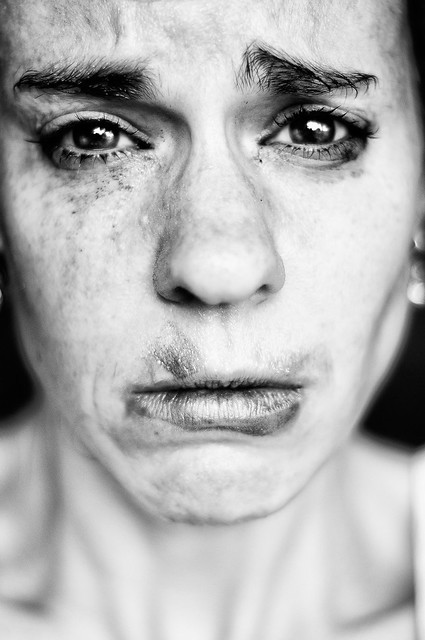 The many faces of despair | Flickr - Photo Sharing!