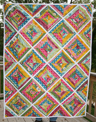 Stunning String Quilts A Gallery On Flickr