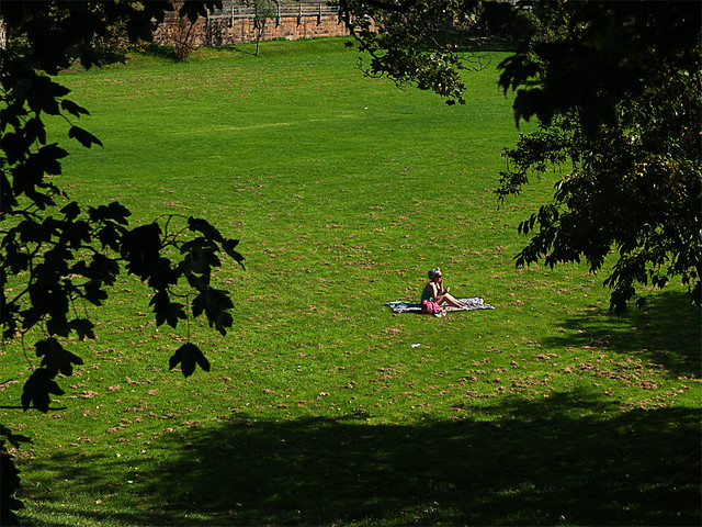 Summer in the UK - Flickr CC francisco_osorio