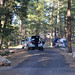 Mather Campground: South Rim