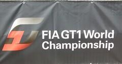 Silverstone Supercar, Featuring The FIA GT1 World Championship, Saturday 4th June.