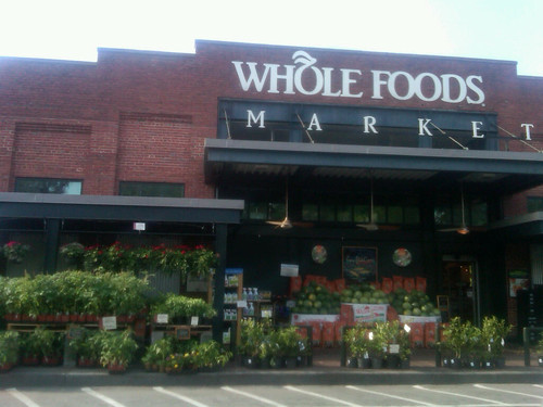 Whole Foods at Mt. Washington, MD