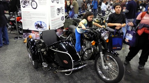 Royal enfield motorcycles for sale royal enfield at new york show for Craigslist frederick md farm and garden