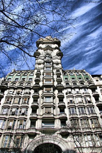 Capricho arquitetônico - Nice Architecture