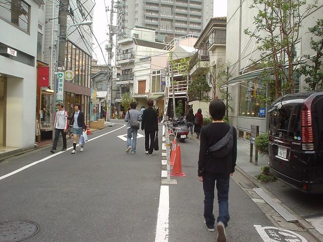 20051019_日本玩第五天_170_代官山城堡小路