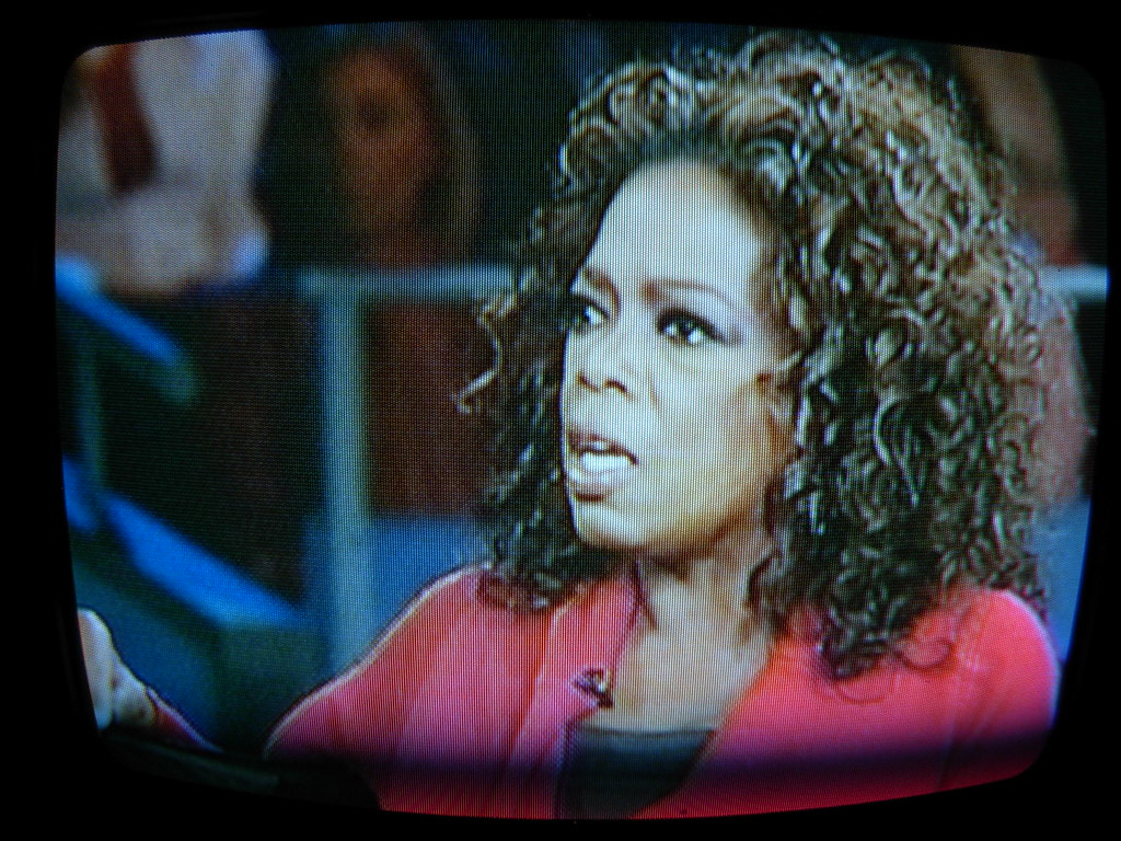 oprah doesn't understand