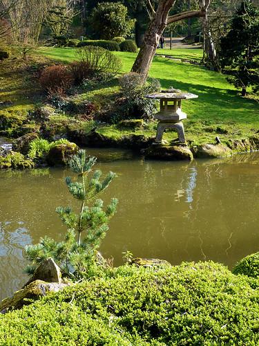 du japon dans un jardin ouverture 2009 du parc de maulevrier. Black Bedroom Furniture Sets. Home Design Ideas