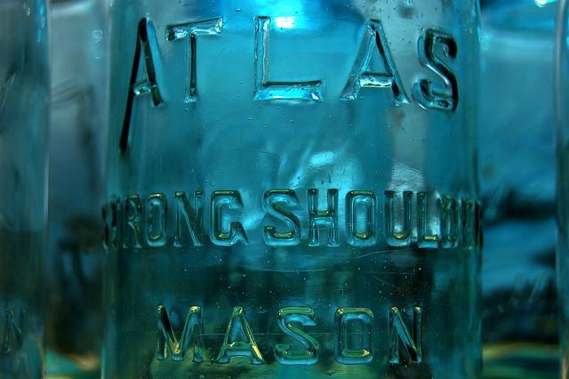 Atlas strong shoulder mason dating