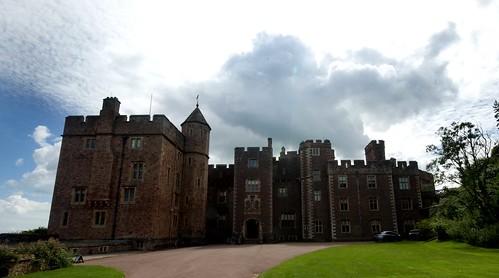 Dunster Castle 237/365