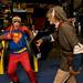 San Diego Comic-Con 2009 - LINK VS SUPERGRAMPS by Howie Muzika