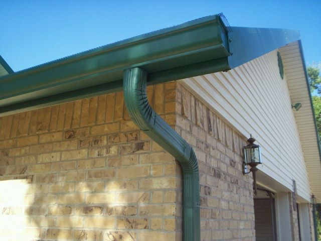 Image Result For Rain Gutters For Mobile Homes
