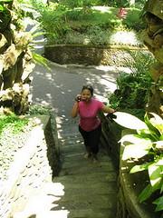Royal Pita Maha - tangga