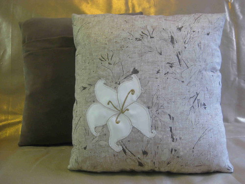 Summer Breeze cushion covers