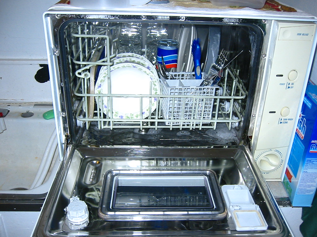 Dryer Machine Repair