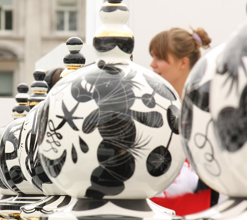 London Design Festival-The Tournament