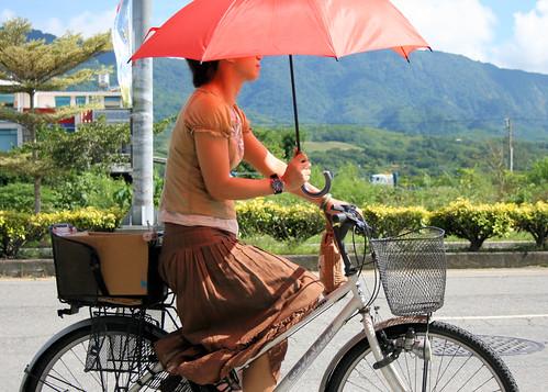 Cycling Taiwan - Day 5