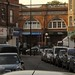 Small photo of Earl's Court from Hogarth Road.