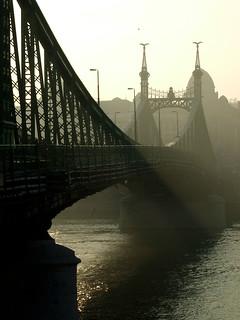 Budapest - Szabadsag Hid