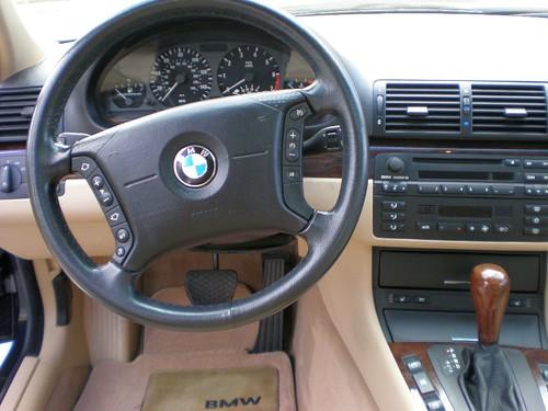 Fs 2001 Bmw 325i