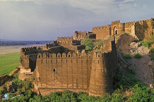 Rohtas Fort Pakistan Rohtas Fort