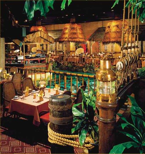 Will the tonga room be a casualty of the fairmont 39 s condo plans - Home decor san francisco image ...
