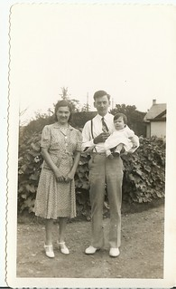 Herman, Jane and Evelyn