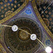 Small photo of Ceiling of the Mosque of Mohamed Ali