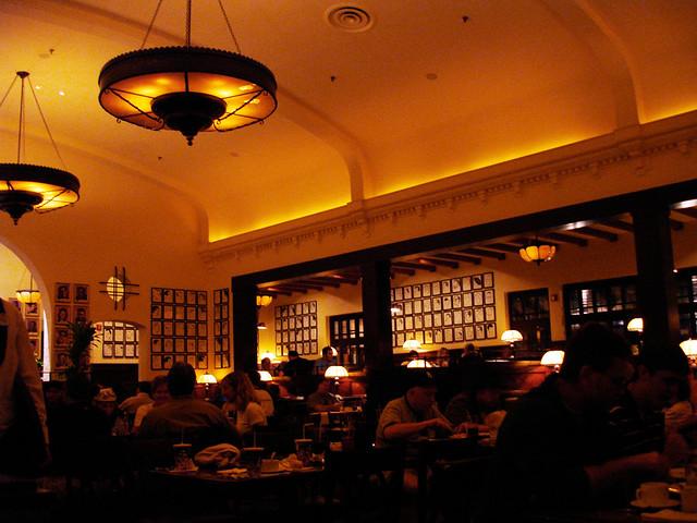 Brown Derby Restaurant Middleburg Heights Ohio