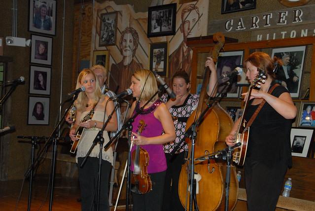 Larkin Family Band   Carter Family Fold   Flickr - Photo Sharing