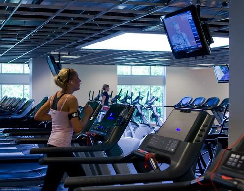 URC Fitness Center