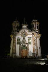 Igrejas de Minas