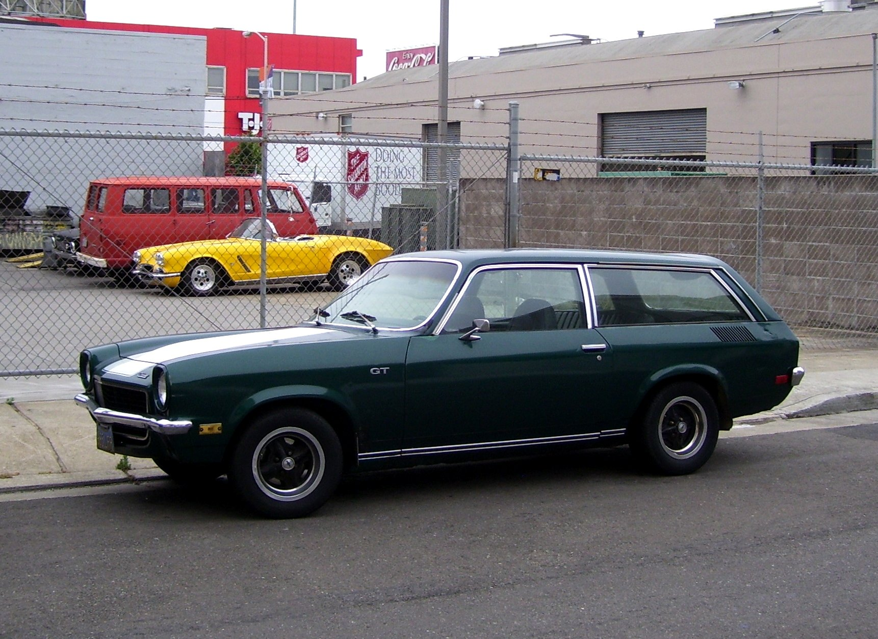 1973 Vega Gt Station Wagon Html Autos Post