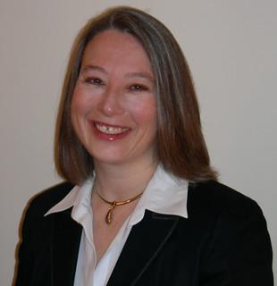 Lisa Janicke Hinchliffe