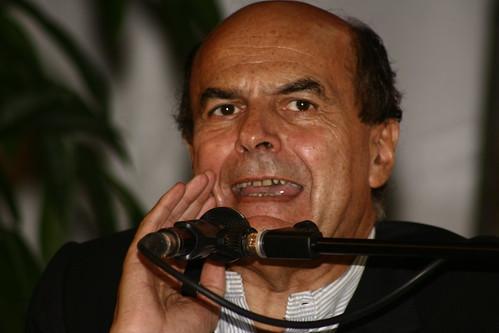 Elezioni, Bersani a Catania: