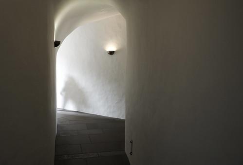 Chasing ghosts at Château de Vianden
