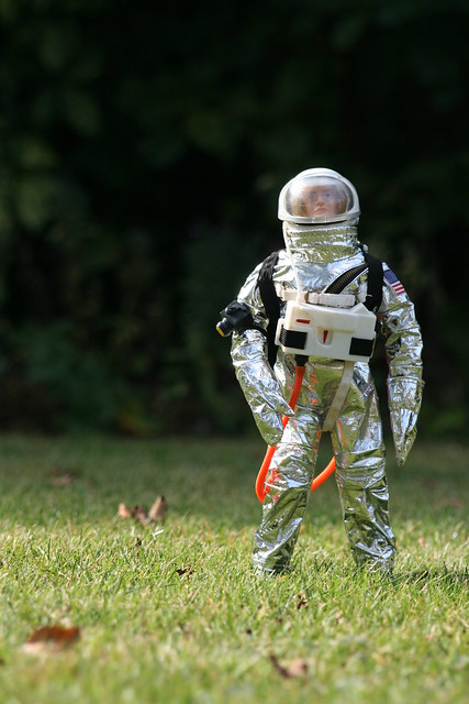 the reluctant astronaut youtube - photo #28