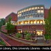 Panoramic Photos of Ohio U's Alden Library