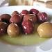 Small photo of Olives at Karia Pension, Kapikiri
