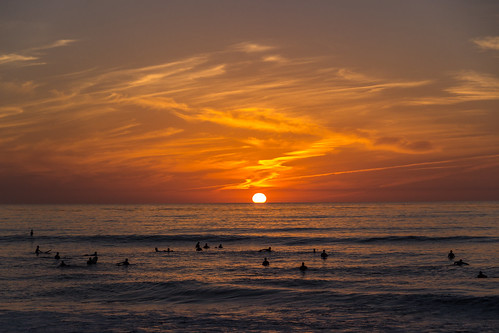 ocean california blue winter light sunset red sky orange sun sunlight color beach nature colors silhouette yellow night clouds canon photography march photo losangeles twilight flickr surf contrail shadows purple image cloudy surfer ngc august surfing southerncalifornia soe geodata abigfave nationalgeographicworldwide