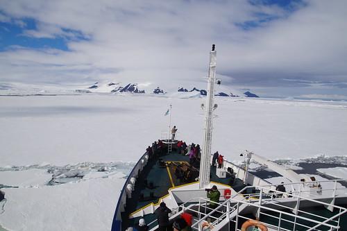 681 Weddell Sea